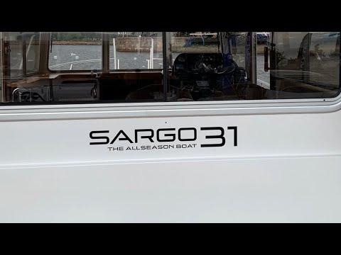 Как перевернуть Sargo
