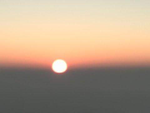 velliangiri hills sun rise