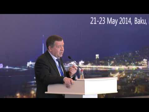 INCU Global Conference 2014 - Dr. Leonid Lozbenko