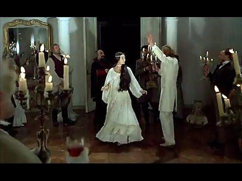 """Борис Штоколов """"Очи чёрные"""" - Фильм """"Мой ласковый и нежный зверь"""""""