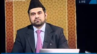 Why use the Bible to prove the truth of Ahmadiyyat if it is an interpolated book persented by khalid Qadiani