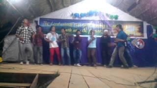 Phungyar Xmas 2015 soyo n party