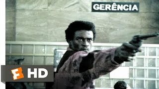 City of God (7/10) Movie CLIP - The Exception Becomes the Rule (2002) HD