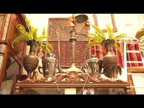 سوري يحول بيته بدمشق القديمة إلى متحف خاص  - نشر قبل 3 ساعة