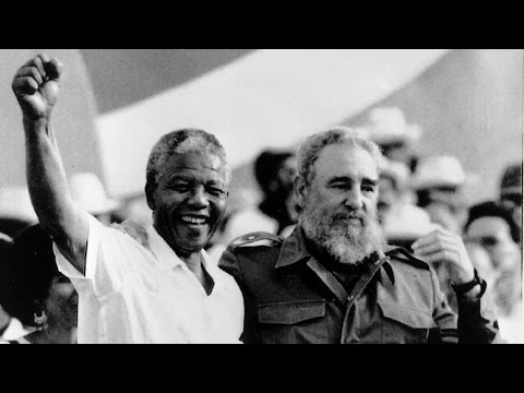 Fidel Castro: Africa's hero and liberation icon