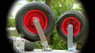 колеса для тележек(Продажа колес для тележек. ООО