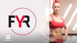 FYR: Hannah Eden's 30-Day Fitness Plan | Teaser