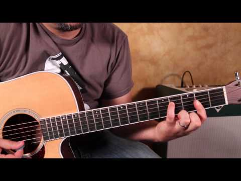 How to Play Harvest Moon by Neil Youngacoustic guitar songs - tutorial