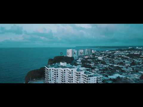 Saipan & Guam 2018