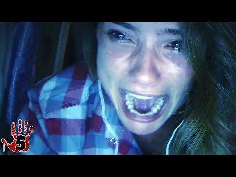 Top 5 Scariest Tech Horror Movies