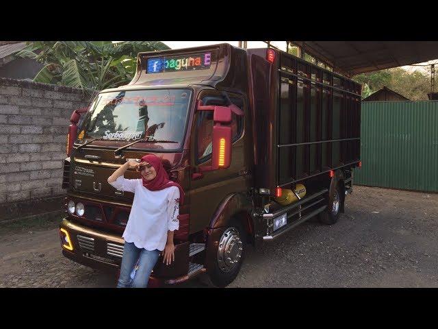 Truck Modifikasi Klasik Paling Asik || Karoseri Serbaguna