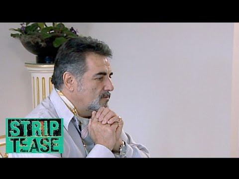 STRIP TEASE - America America part 4 : Le mariage de Cendrillon