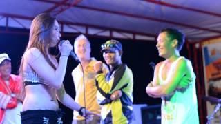 Savannah Iloilo Talent Show Off Feat. Ms. Luningning