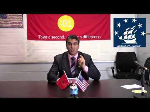 ILEP Morocco- Hudson City School District