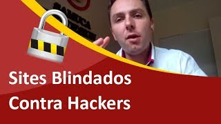 Sites Blindados Contra Hackers - Samuca Webdesign