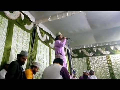 Shad fatehpuri  best naat in ekari