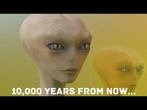 FUTURE OF HUMAN SPECIES :: HOMO SAPIENS FUTURIS   Documentary  