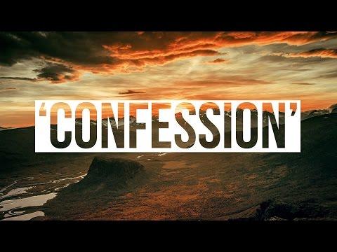 'Confession' Low Key Smooth Emotional Piano Trap Hip Hop Instrumental   Chuki Beats