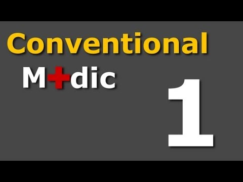 ShackTac - Conventional Medic  Part 1