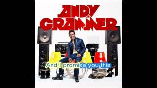 Andy Grammer - Miss Me (lyrics)