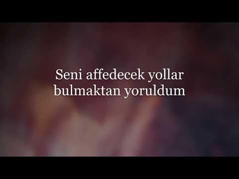 Emrah Karaduman - Dipsiz Kuyum feat. Aleyna Tilki SÖZLERİ İLE KARAOKE