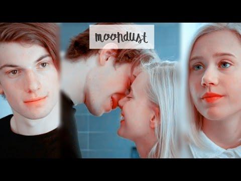 ● William & Noora || Moondust [AU] ●
