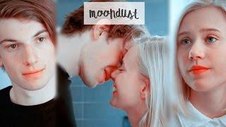 Repeat youtube video ● William & Noora || Moondust [AU] ●