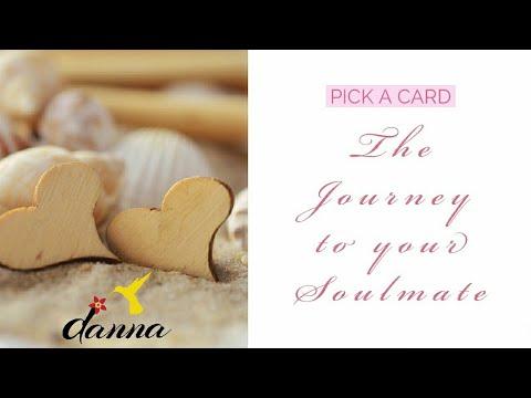 Pick a Card - Why My Future Spouse Falls In Love With Me