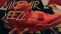 2a685f4dfd1b6 Popular Sneaker collecting   Nike Air Yeezy videos - YouTube