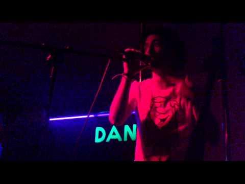 Karaoke night in the Hague, Mr.Brightside