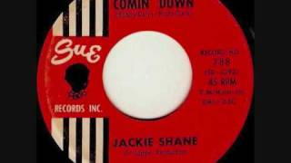 Jackie Shane ,  Comin Down
