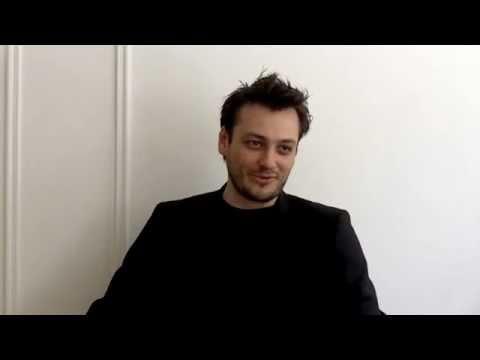Maxim Rysanov Interview - Part 1