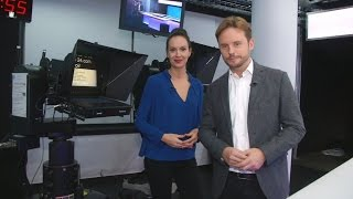 FRANCE 24 turns 10: A look behind the scenes