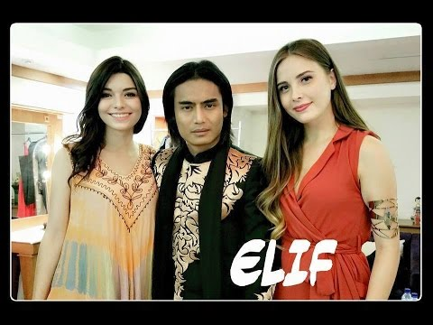 Setia Band Feat Nassar - Don Gel Anne (Ost. ELIF)