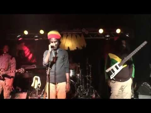 Chronixx - 3/6 - Where I Come From - 29.03.2014 - YAAM Berlin