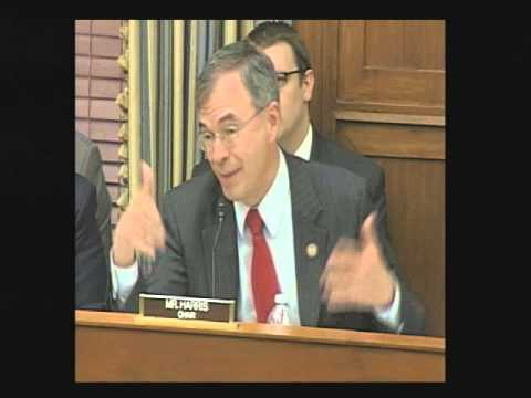 Hearing: Impact of Tax Policies on the Commercial Application of Renewable Energy Technology