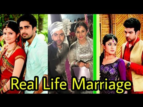 Top 10 Tv couples whose real life marriage is demanded by Fans |Dream Couples 💓🔝