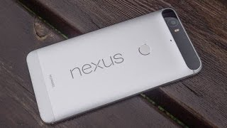 Nexus 6p everything you need to know