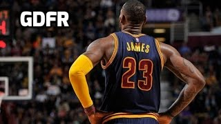 Lebron James Mix | Gdfr ᴴᴰ