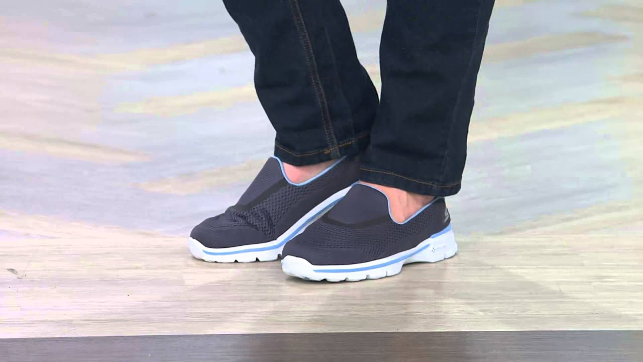 skechers gowalk 3