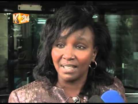 Former Chief Registrar denies any involvement in the Chicken Gate scandal