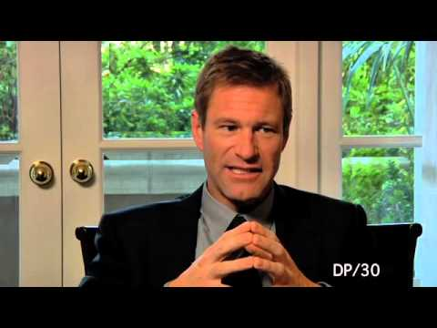 DP/30: Rabbit Hole, actor Aaron Eckhart