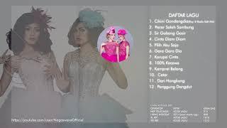 Gambar cover Duo Anggrek - Cikini Gondangdia (Full Album)