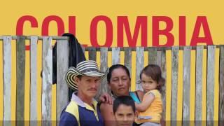 Colombia debe afrontar sus retos humanitarios tras el Acuerdo de Paz