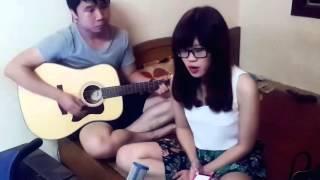 Gạt Đi Nước Mắt - Noo Phước Thịnh | Guitar Acoustic Cover