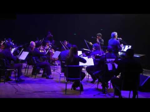 SOMOS TODOS IGUAIS NESTA NOITE - Orquestra da Ulbra e Ivan Lins