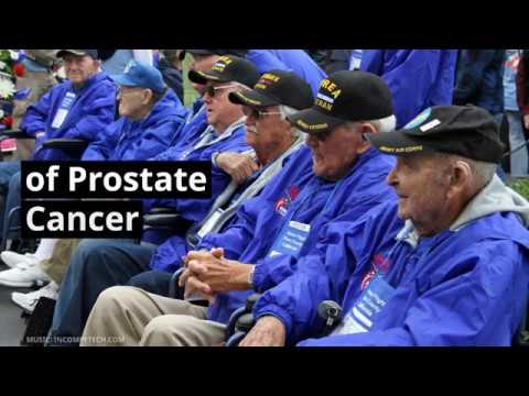 Agent Orange And Prostate Cancer