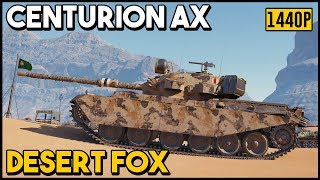 Centurion Action X - 10.8k Damage - World of Tanks
