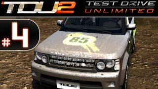 Test Drive Unlimited 2 [PS3][FullHD] - Part #4 - Off Road License