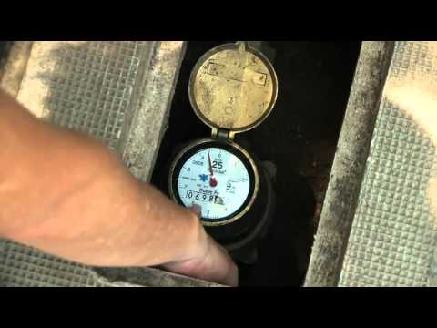How To Test For Leaks Sweetwater Authority Ca